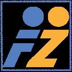 FanZone.it - logo 1 (favicon-tratteggio)