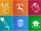 natale icone indice mediajob.eu