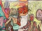 MediaJob.eu - Arte pittura quadro lindifferenza