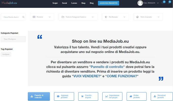 vuoi vendere - mediajob.eu - step 3