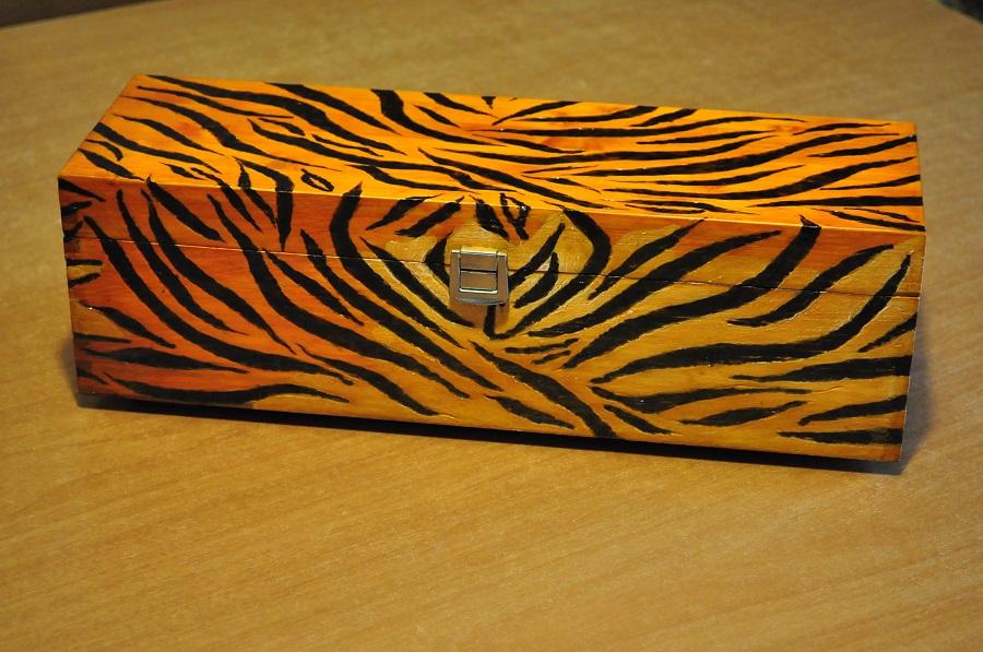 the latest 8922c 23aaf Quadri vendita online: TIGER BOX - MediaJob.eu - Vendita ...