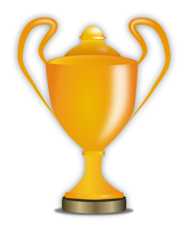 Coppa premi arte artista mediajob.eu