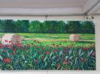 Dipinto olio a spatola pittura arte mediajob