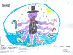 Ikea progetto arte per bambini