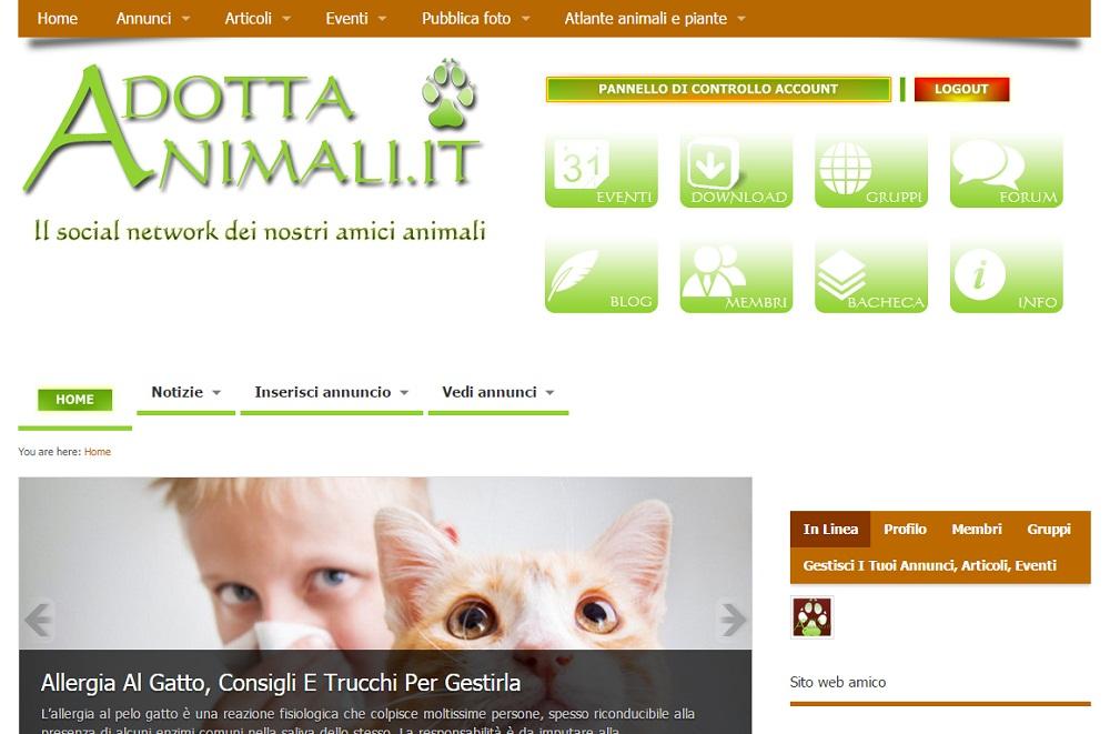 sito-adozioni-animali-adottanimali-it-annunci-animali-adozioni