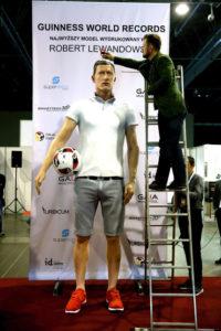 Lewandowski in 3D
