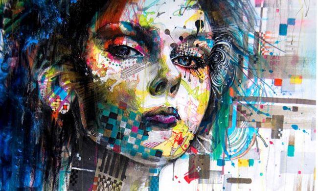Arte profilo artista. Artista corri e pubblica la tua arte online