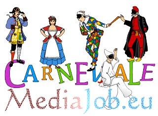 Carnevale maschere ARTE E PITTURA