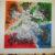 Dipinto astratto Rita Cunsolo artista mediajob
