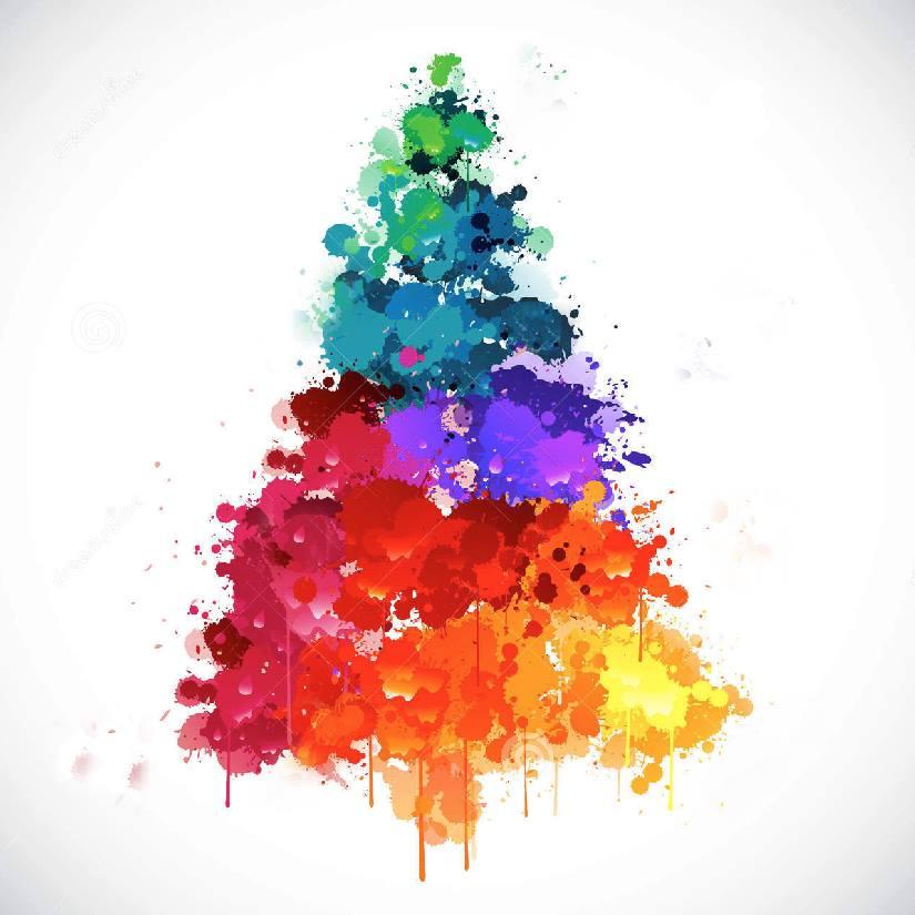Buon Natale Arte.Blog Arte Buon Natale E Buone Feste Mediajob Eu Vendita Quadri Online