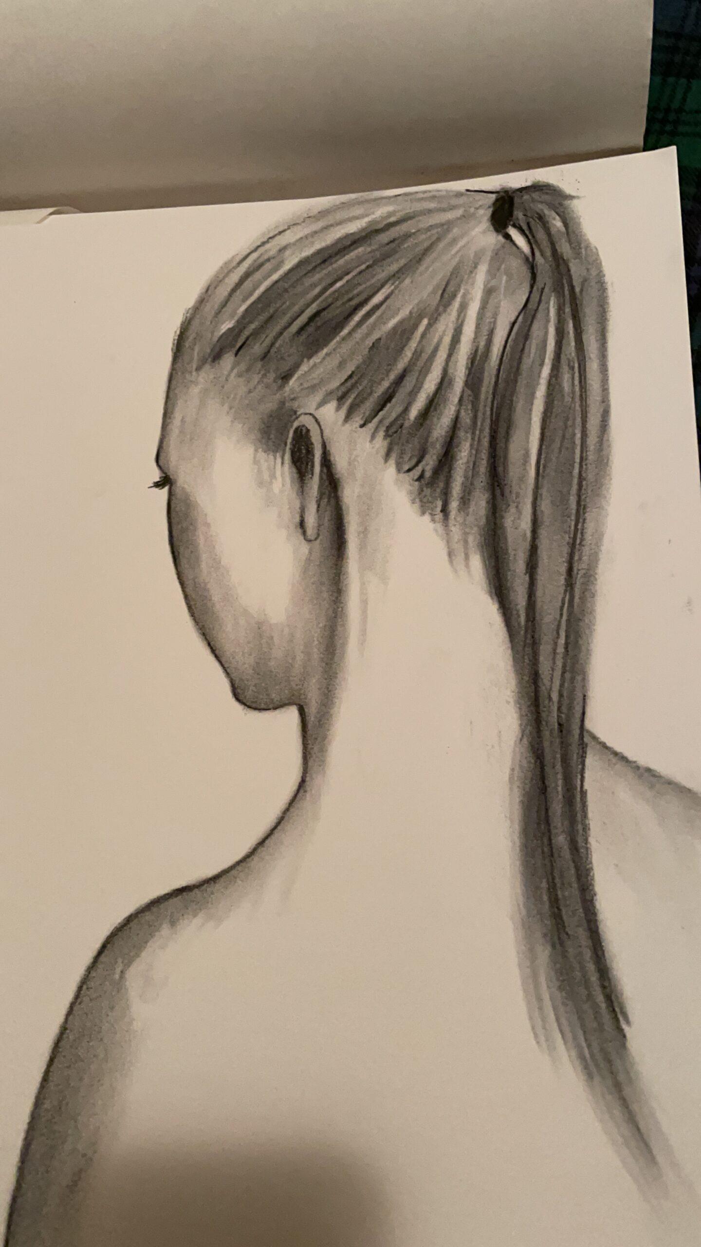 Ritratto donna