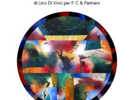 Kaleidoscopie progetto decorativo