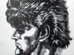 104 - Ken il Guerriero (ritratto)