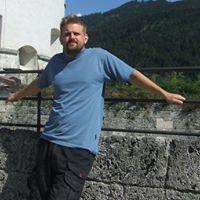 Foto del profilo di Csenkey-Sinkó András